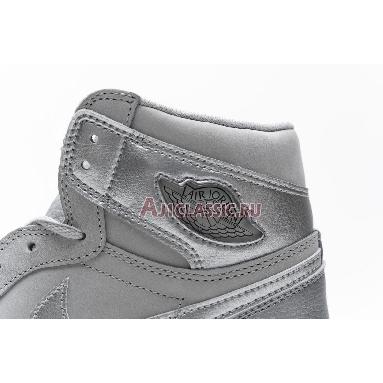 Air Jordan 1 Retro High OG CO.JP Tokyo DC1788-029 Neutral Grey/White/Metallic Silver Sneakers
