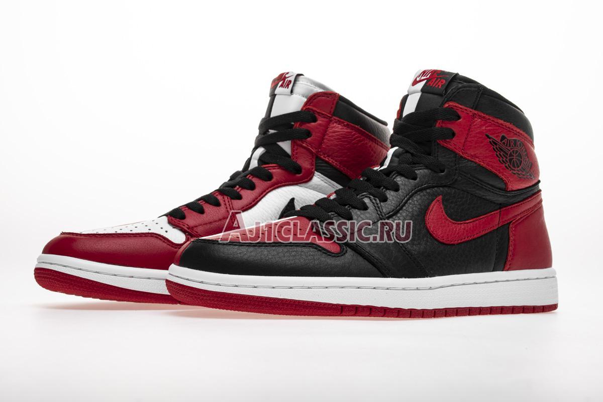 "Air Jordan 1 Retro High OG NRG ""Homage to Home"" 861428-061"