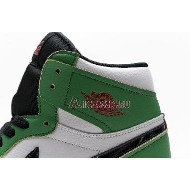 Air Jordan 1 Retro High OG Lucky Green DB4612-300 Lucky Green/White/Sail/Black Sneakers