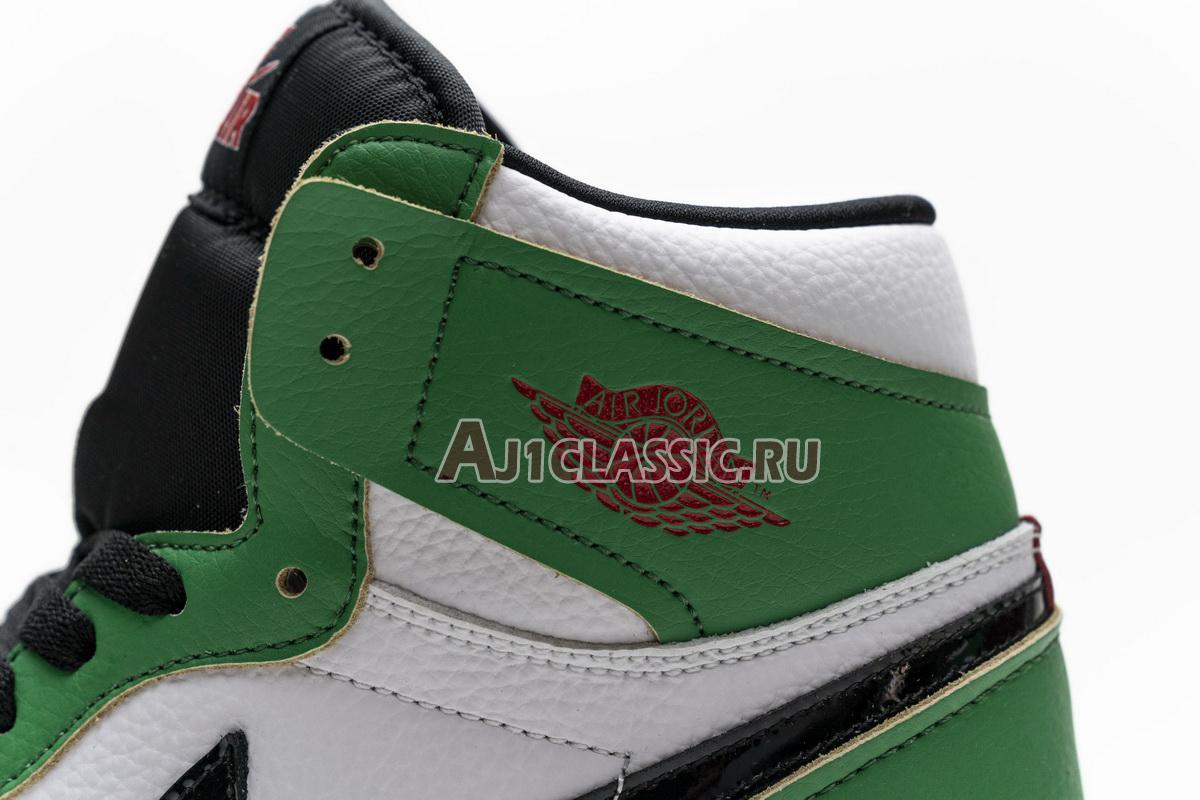 "Air Jordan 1 Retro High OG ""Lucky Green"" DB4612-300"