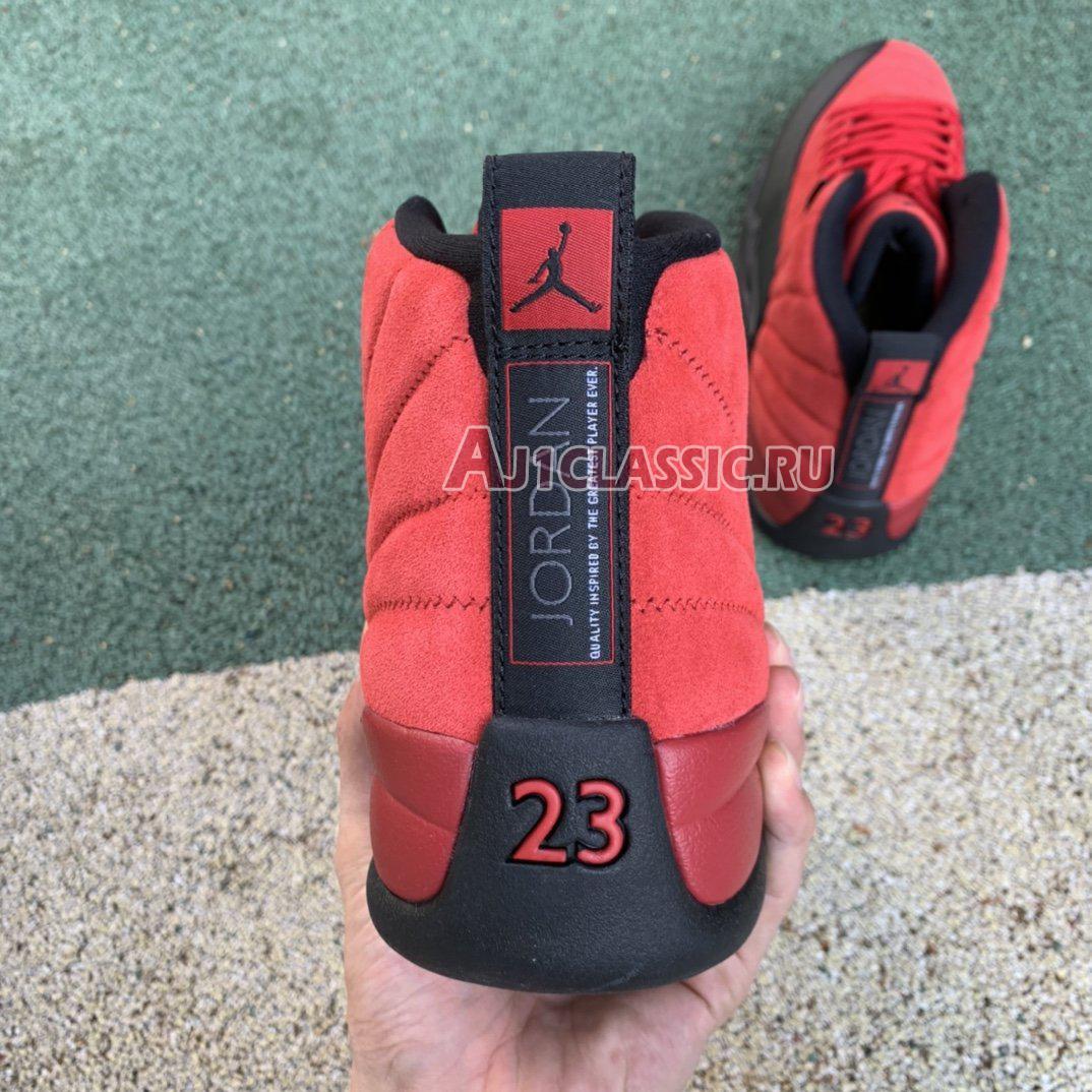 """Air Jordan 12 Retro """"Reverse Flu Game"""" CT8013-602"""