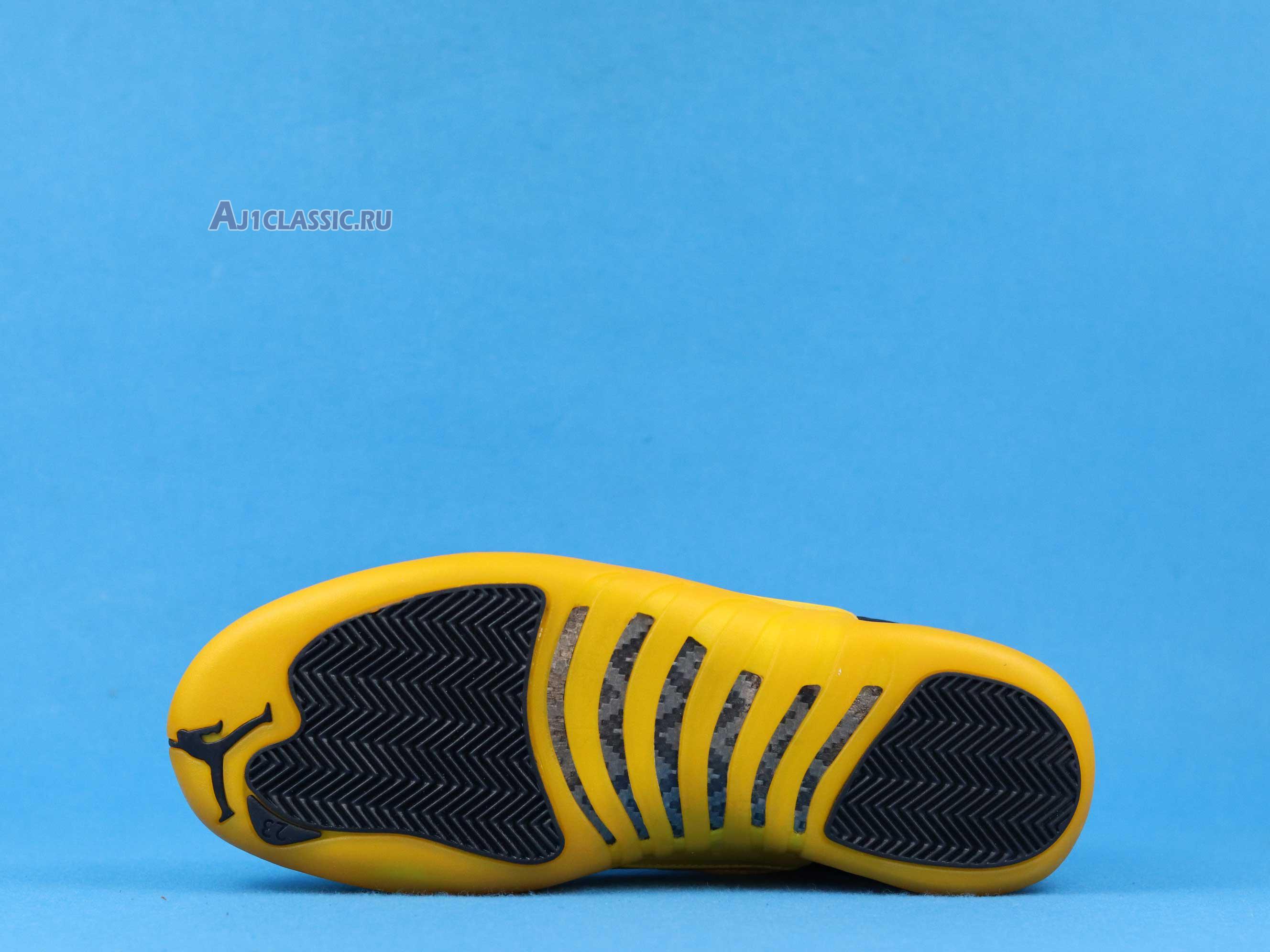 """Air Jordan 12 Retro """"University Gold"""" 130690-070"""