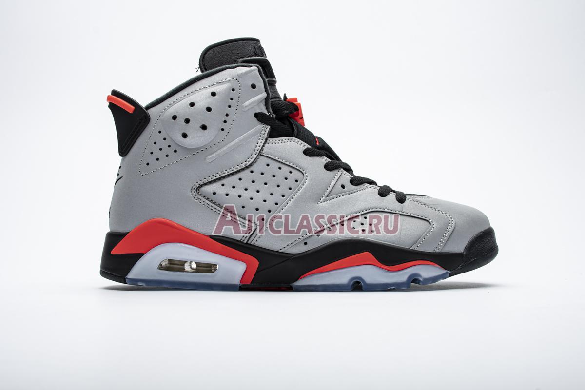 "Air Jordan 6 Retro SP ""Reflections Of A Champion"" CI4072-001"