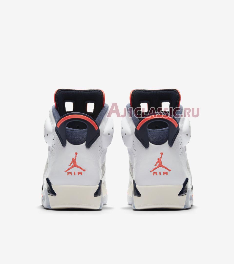 "Air Jordan 6 Retro ""Tinker"" 384664-104"