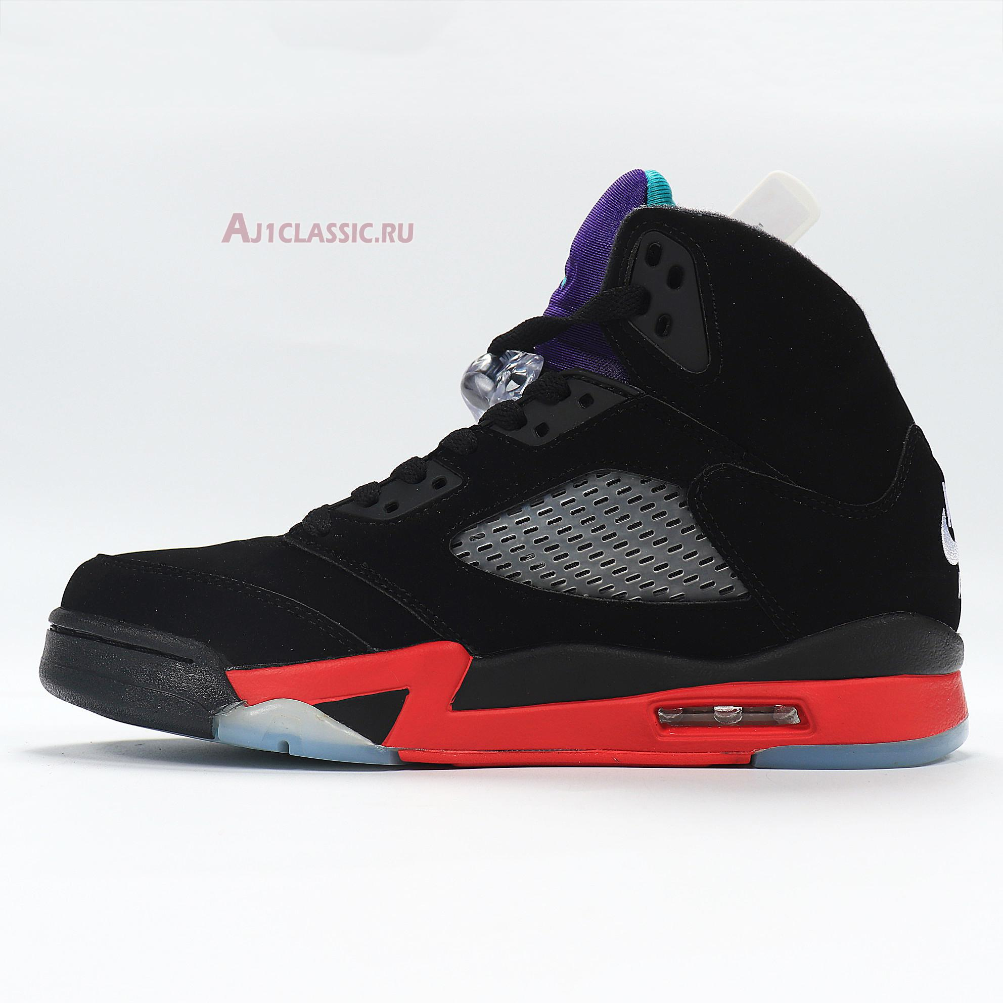 "Air Jordan 5 Retro ""Top 3"" CZ1786-001"