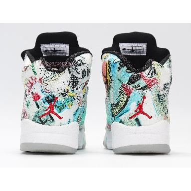 Air Jordan 5 Retro Wings AV2405-900 Multi-Color/Multi-Color Sneakers