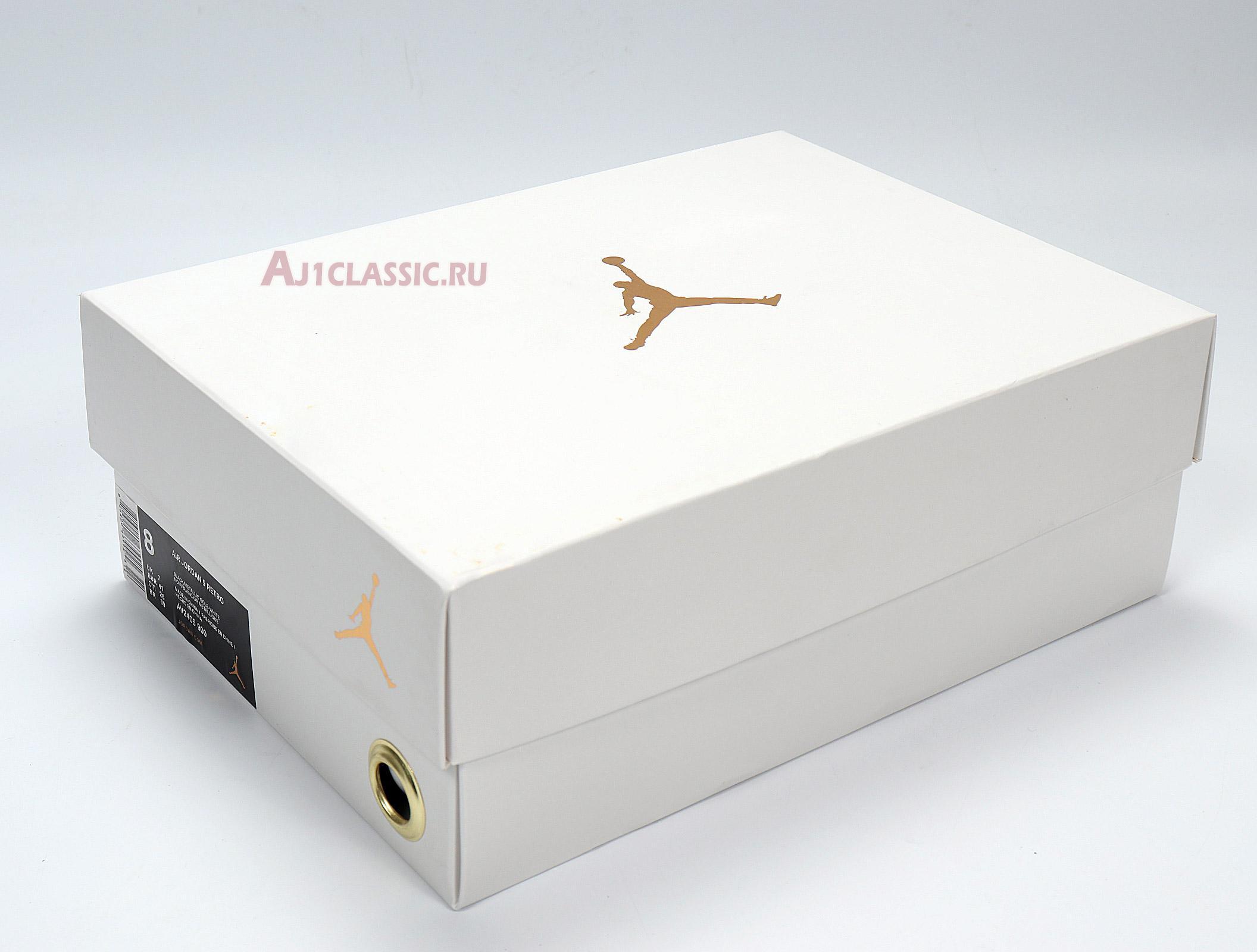 """Air Jordan 5 Retro """"Wings"""" AV2405-900"""