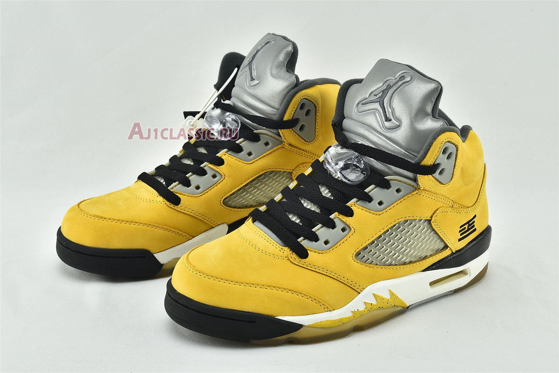 """Air Jordan 5 Retro T23 """"Tokyo"""" 454783-701"""