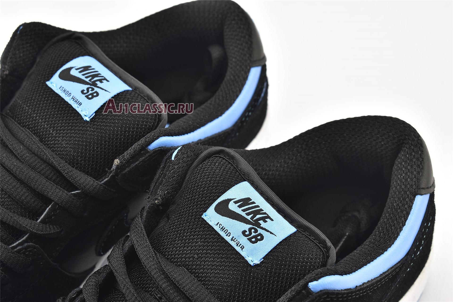 """Nike SB Dunk Low Pro """"University Blue"""" 304292-048"""