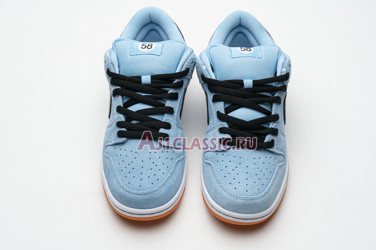 "Nike Dunk Low SB ""Club 58"" BQ6817-401"