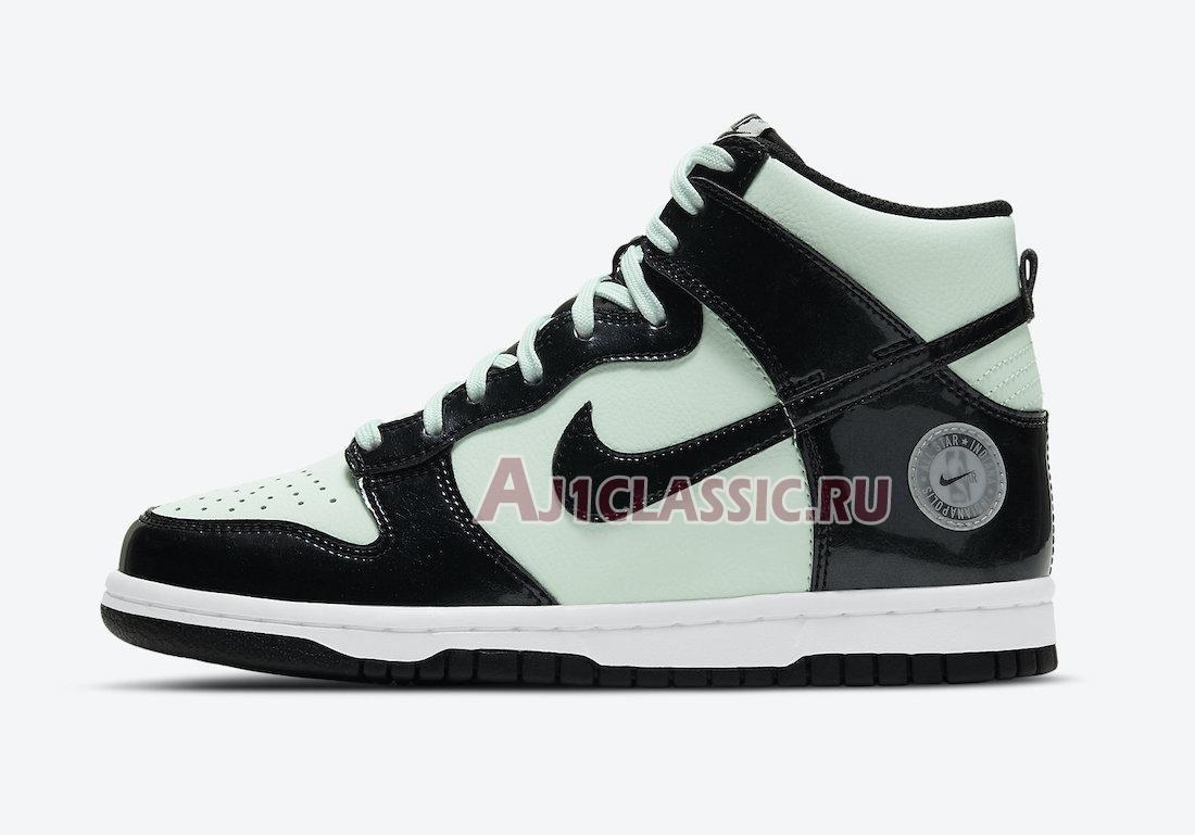 """Nike Dunk High """"All-Star"""" DD1846-300"""