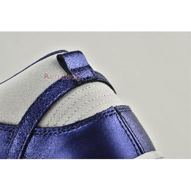 Nike Dunk High Varsity Purple DC5382-100 Whtie/Varsity Purple Sneakers