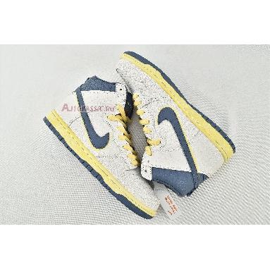 Atlas x Nike Dunk High SB Lost At Sea CZ3334-100 Sail/White/Ocean Fog Sneakers