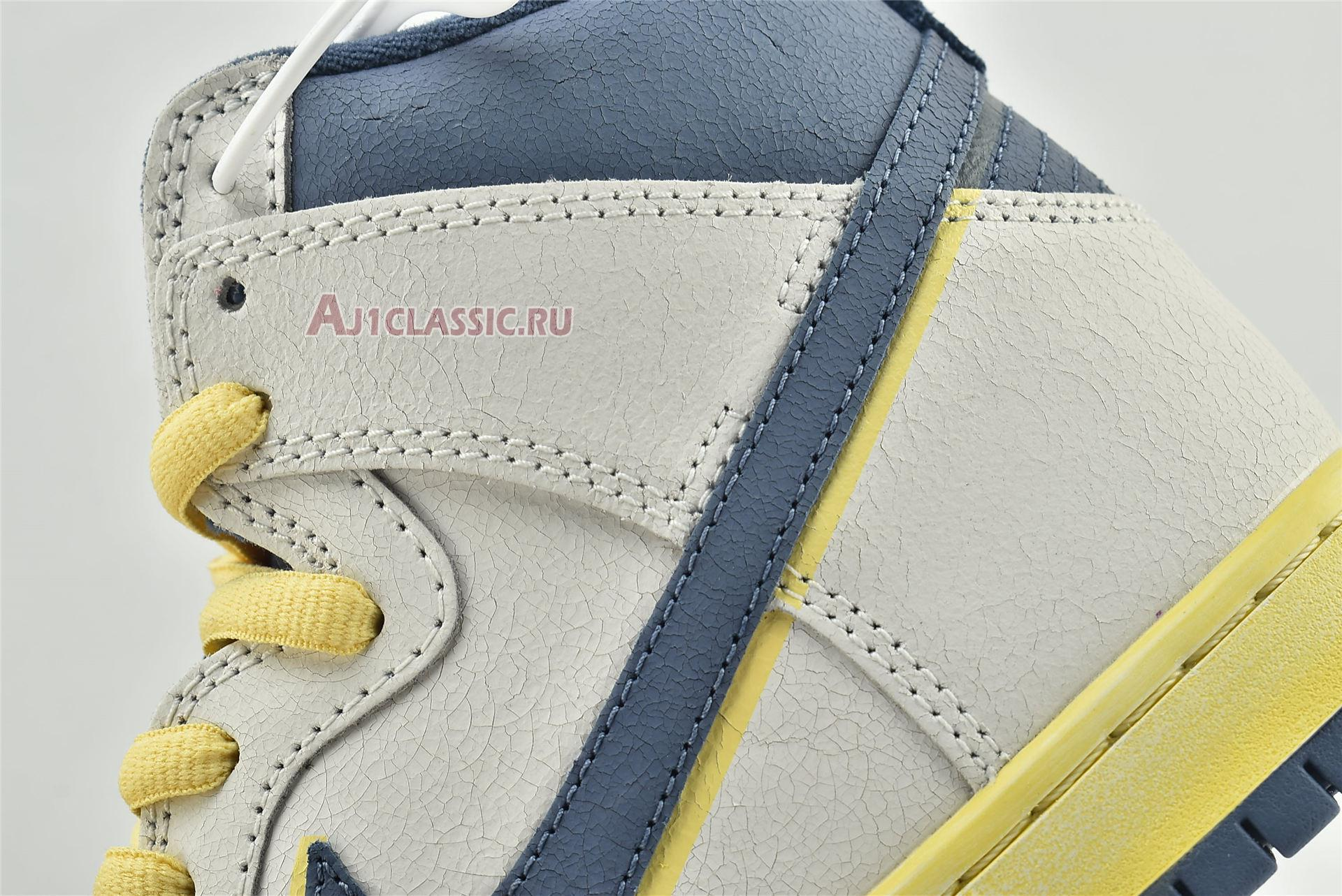 "Atlas x Nike Dunk High SB ""Lost At Sea"" CZ3334-100"