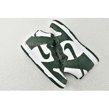 Nike Dunk High SP Spartan Green CZ8149-100 White/Pro Green/Pro Green Sneakers