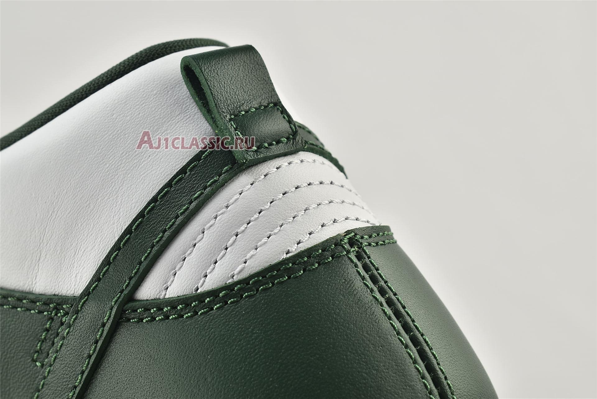 "Nike Dunk High SP ""Spartan Green"" CZ8149-100"