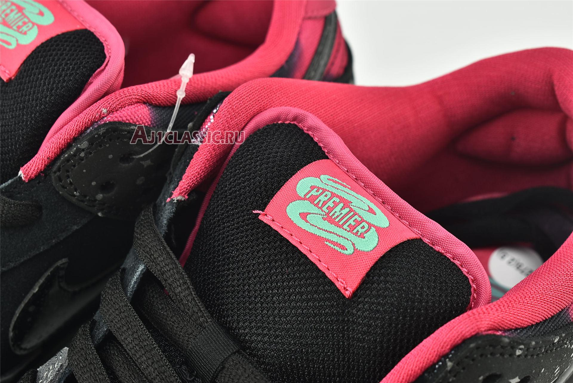 "Premier x Nike Dunk Low Premium SB AE QS ""Northern Lights"" 724183-063"