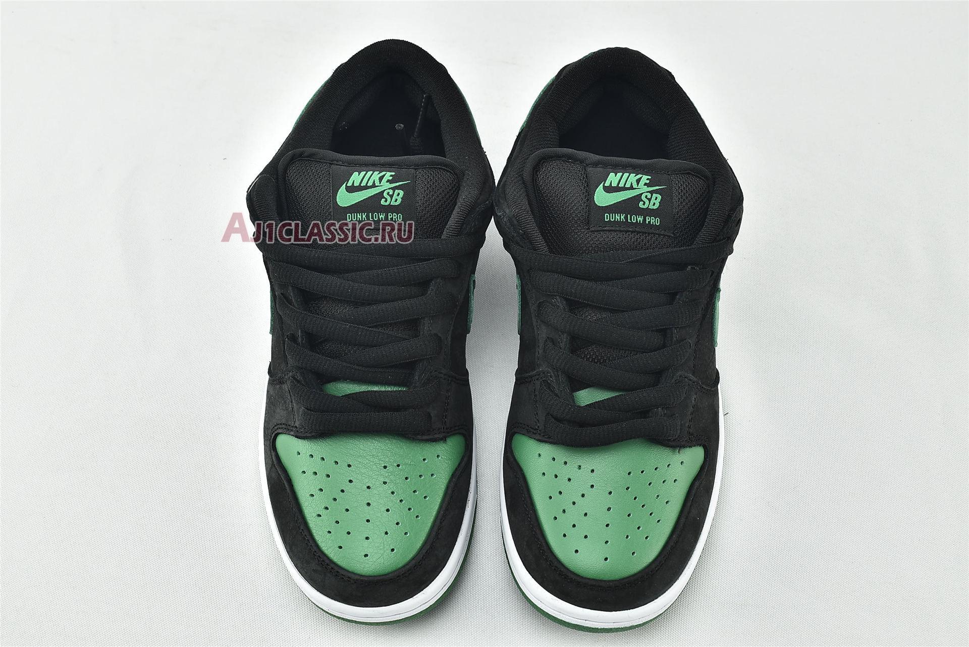 "Nike Dunk Low Pro SB ""Black Pine"" BQ6817-005"