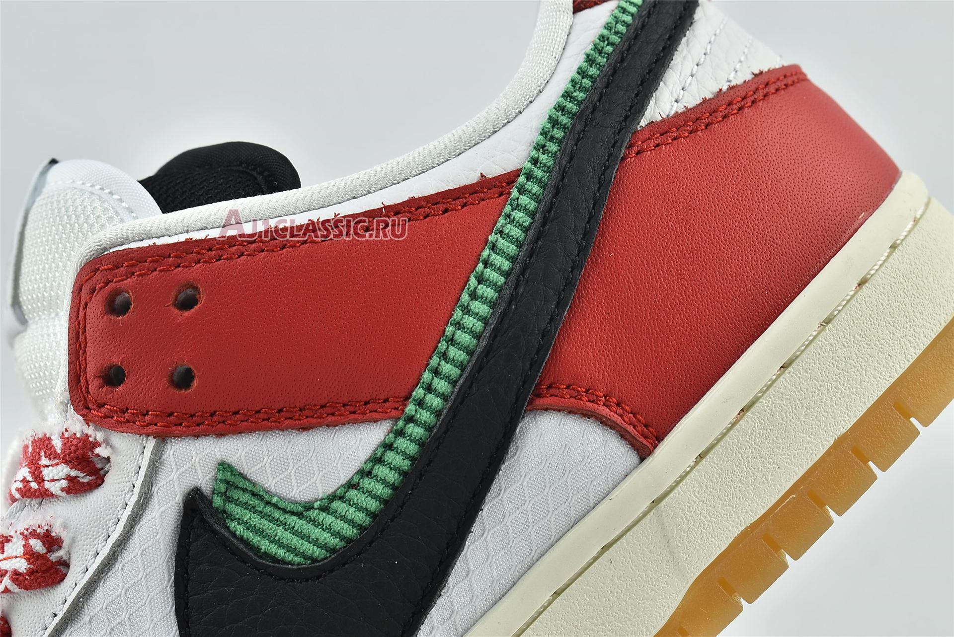 """Frame Skate x Nike Dunk Low SB """"Habibi"""" CT2550-600"""