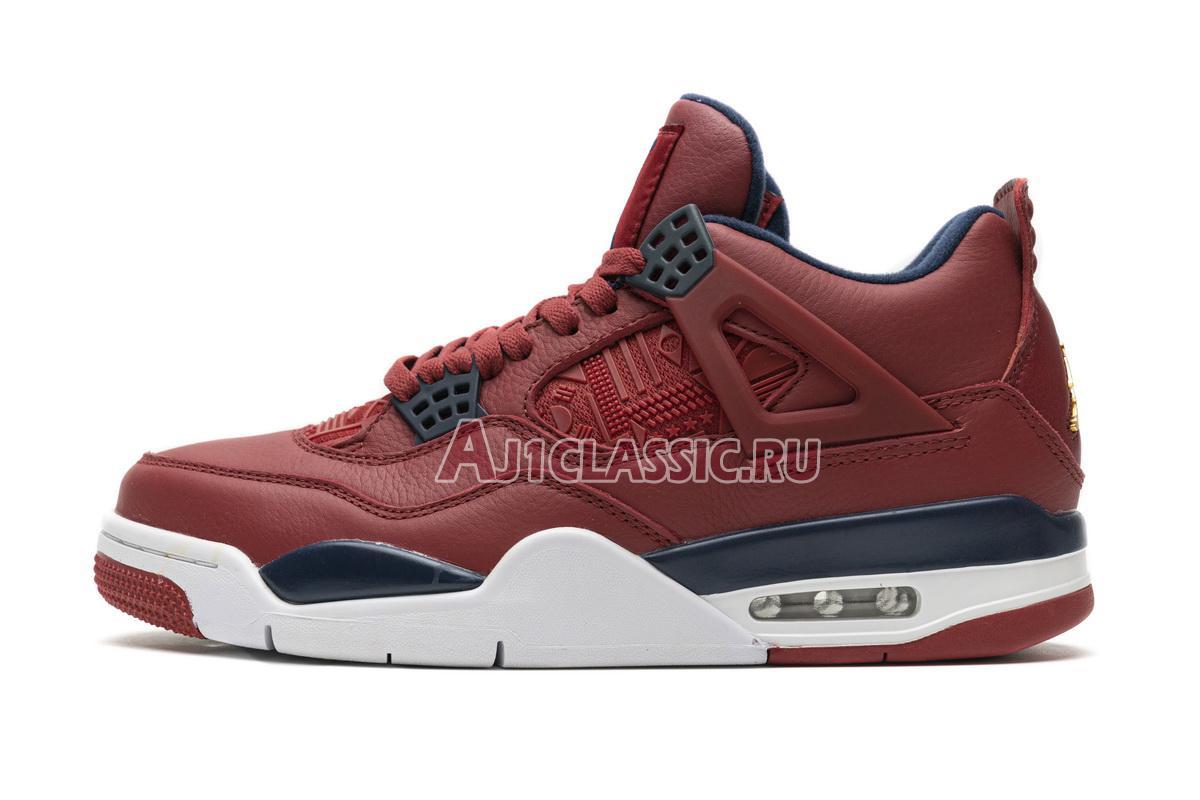 """Air Jordan 4 Retro """"FIBA"""" CI1184-617"""