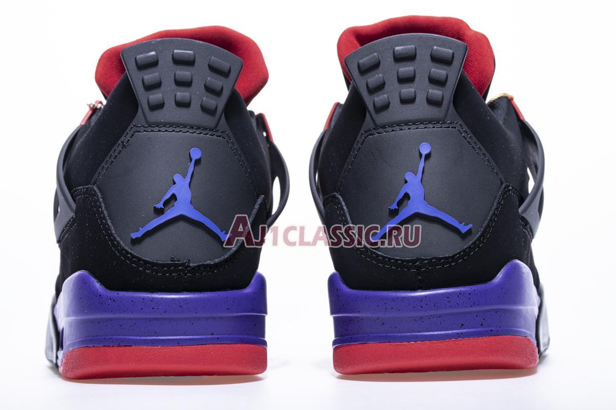 """Air Jordan 4 Retro NRG """"Raptors"""" AQ3816-065-2"""