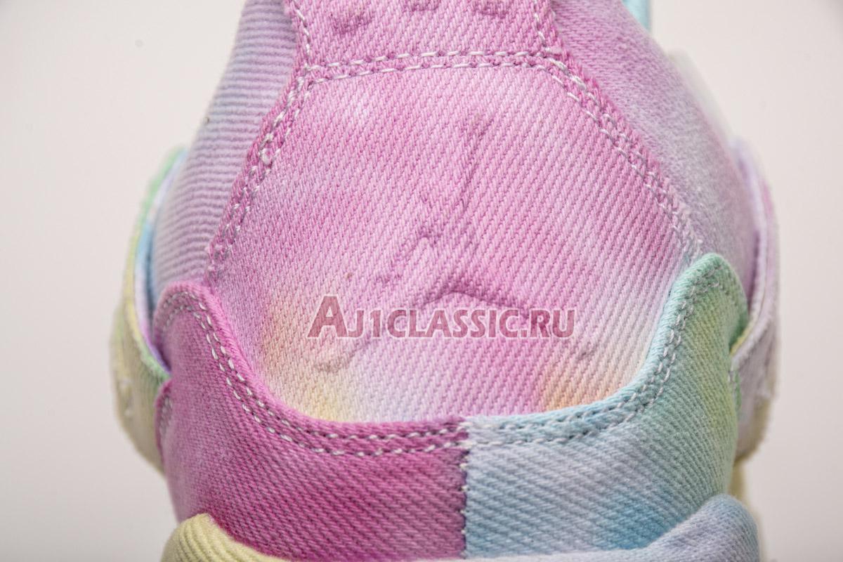Levis x Air Jordan 4 Retro Multi-Color AO2571-102