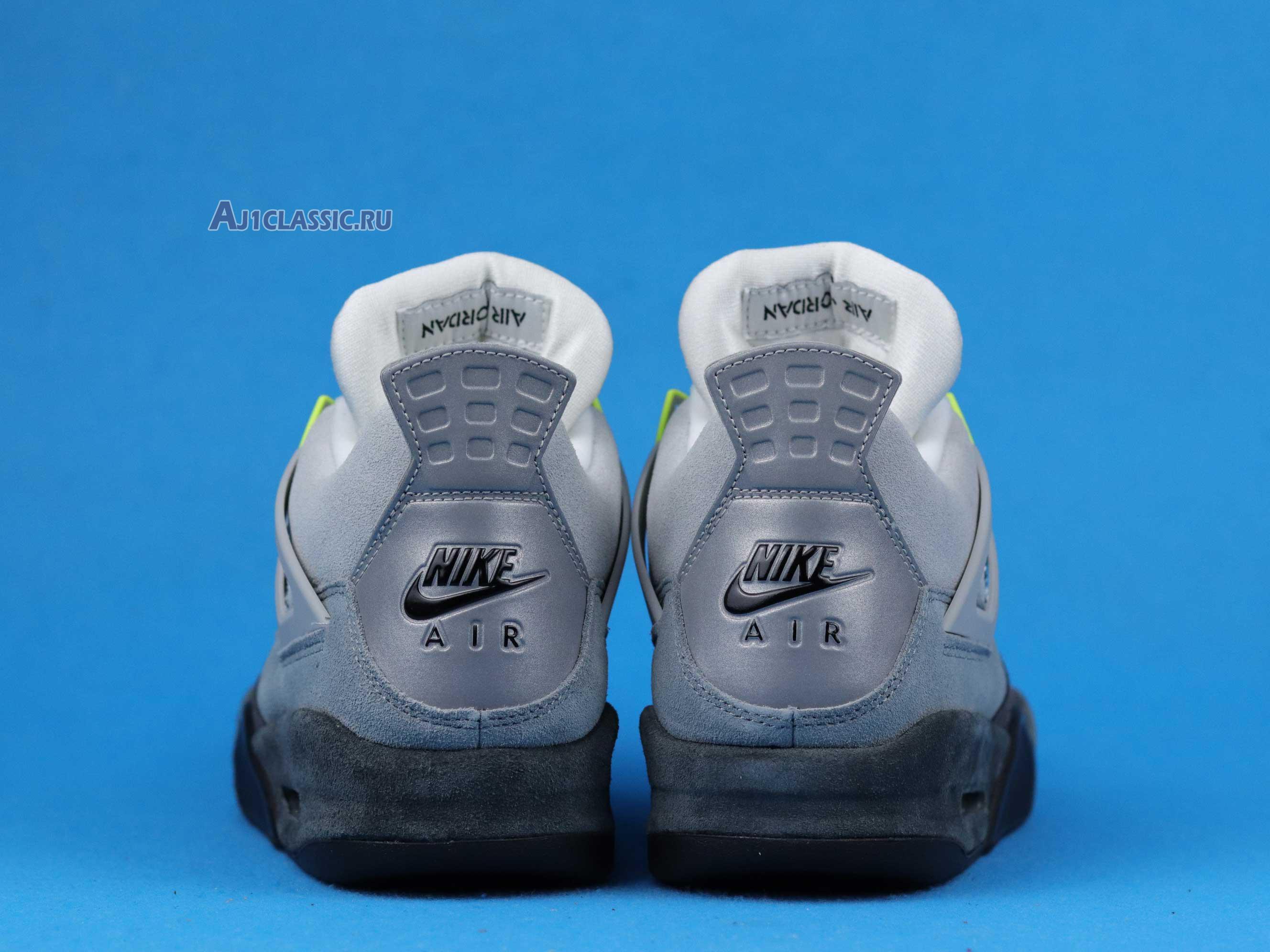 "Air Jordan 4 Retro SE ""Neon 95"" CT5342-007"
