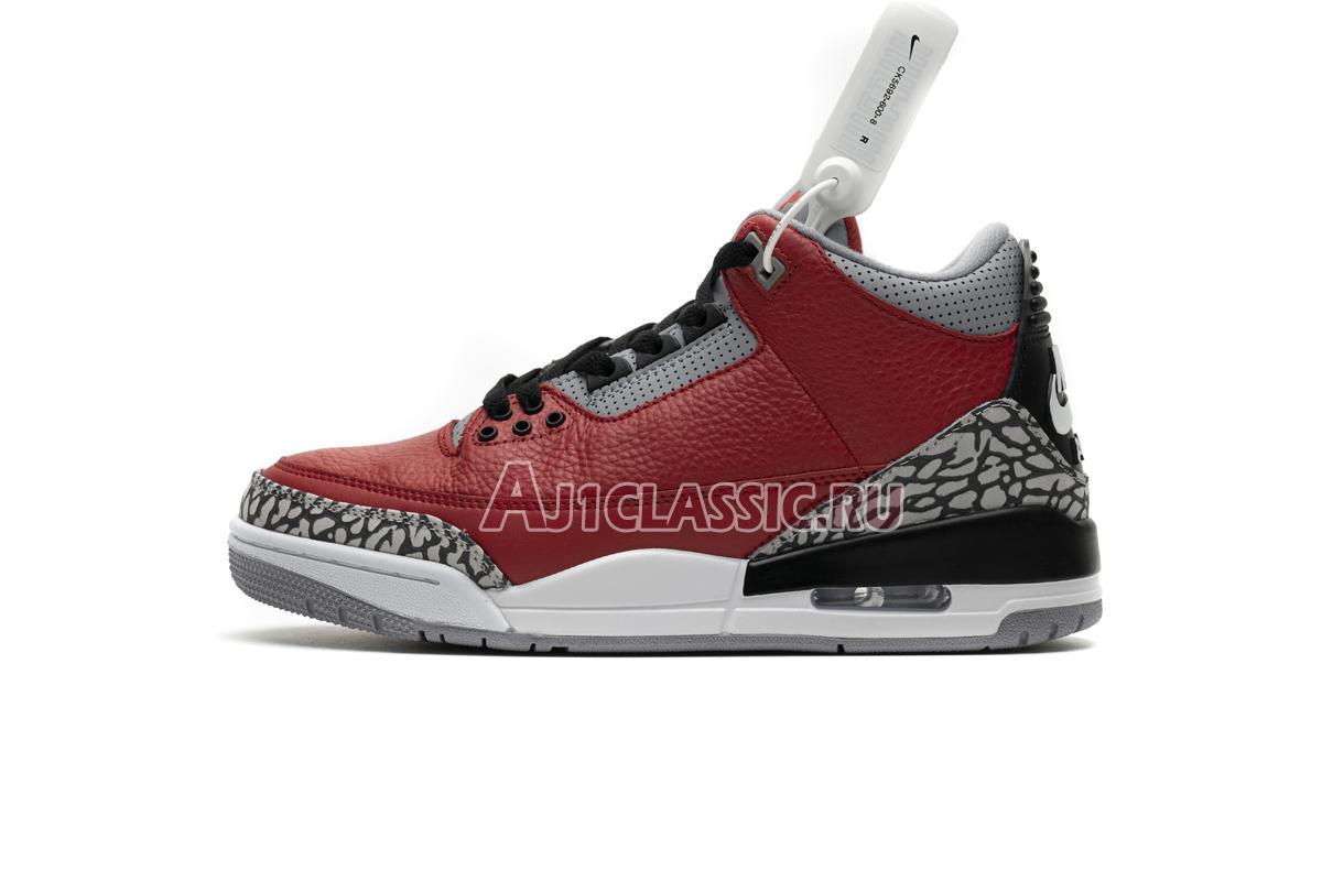 """Air Jordan 3 Retro SE """"Unite"""" CK5692-600"""