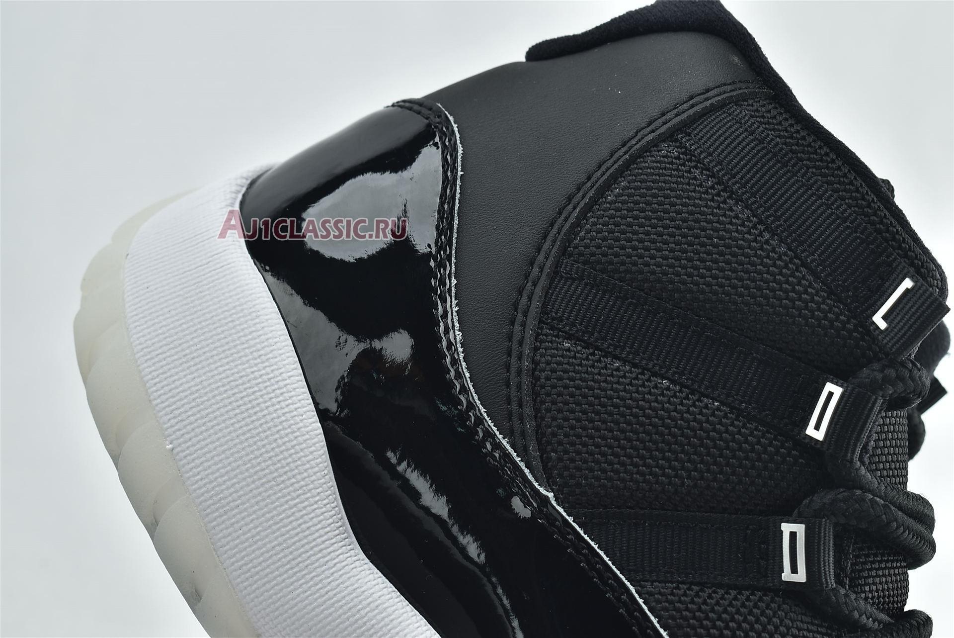 """Air Jordan 11 Retro """"Jubilee 25th Anniversary"""" CT8012-011"""