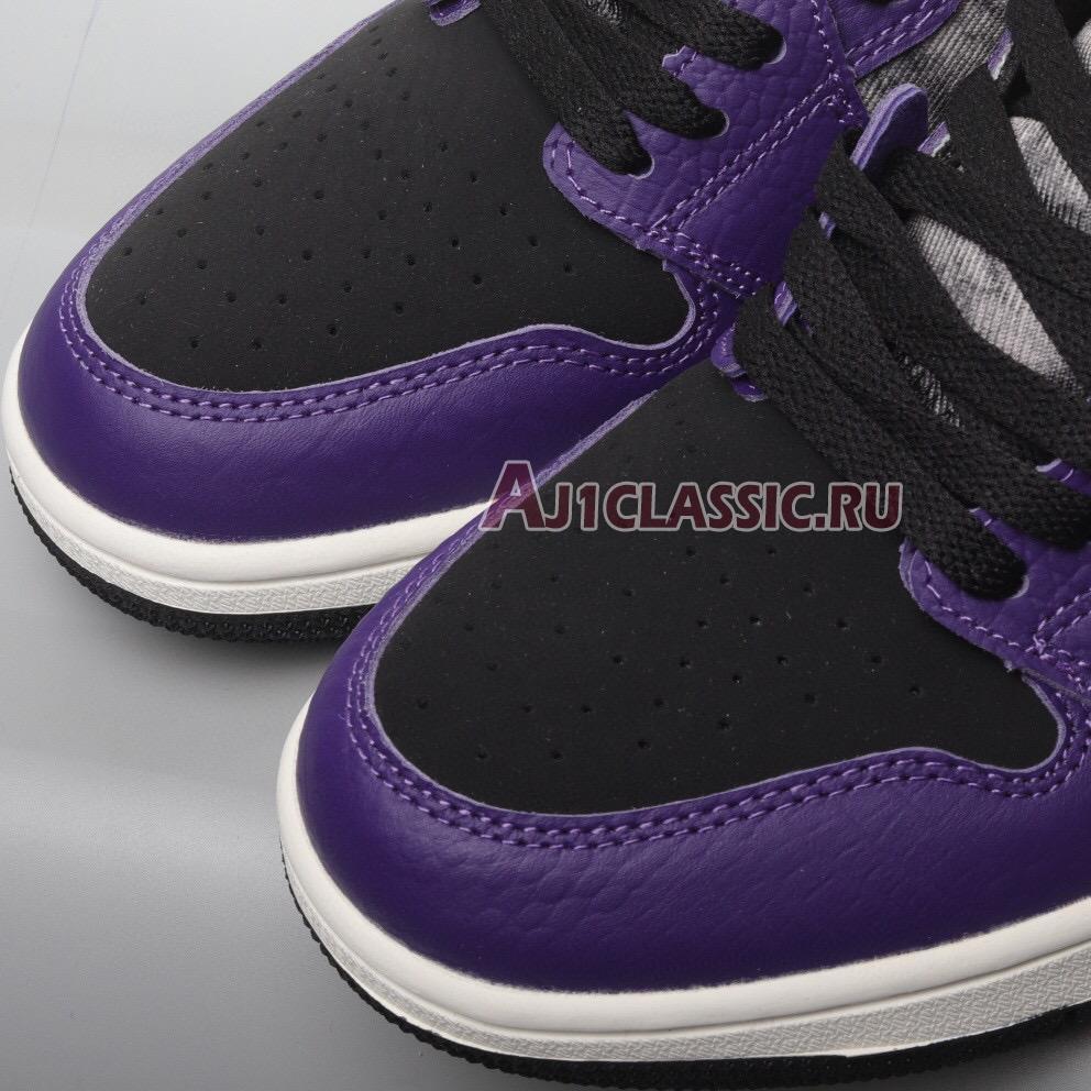 """Air Jordan 1 Zoom Comfort """"Bayou Boys"""" DC2133-500"""