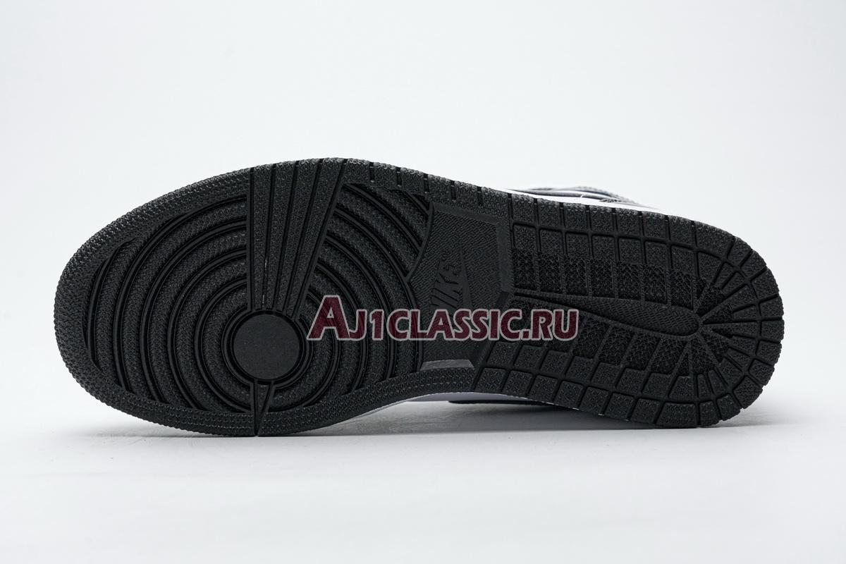 """Air Jordan 1 Mid SE """"All-Star Weekend"""" DD1649-001"""