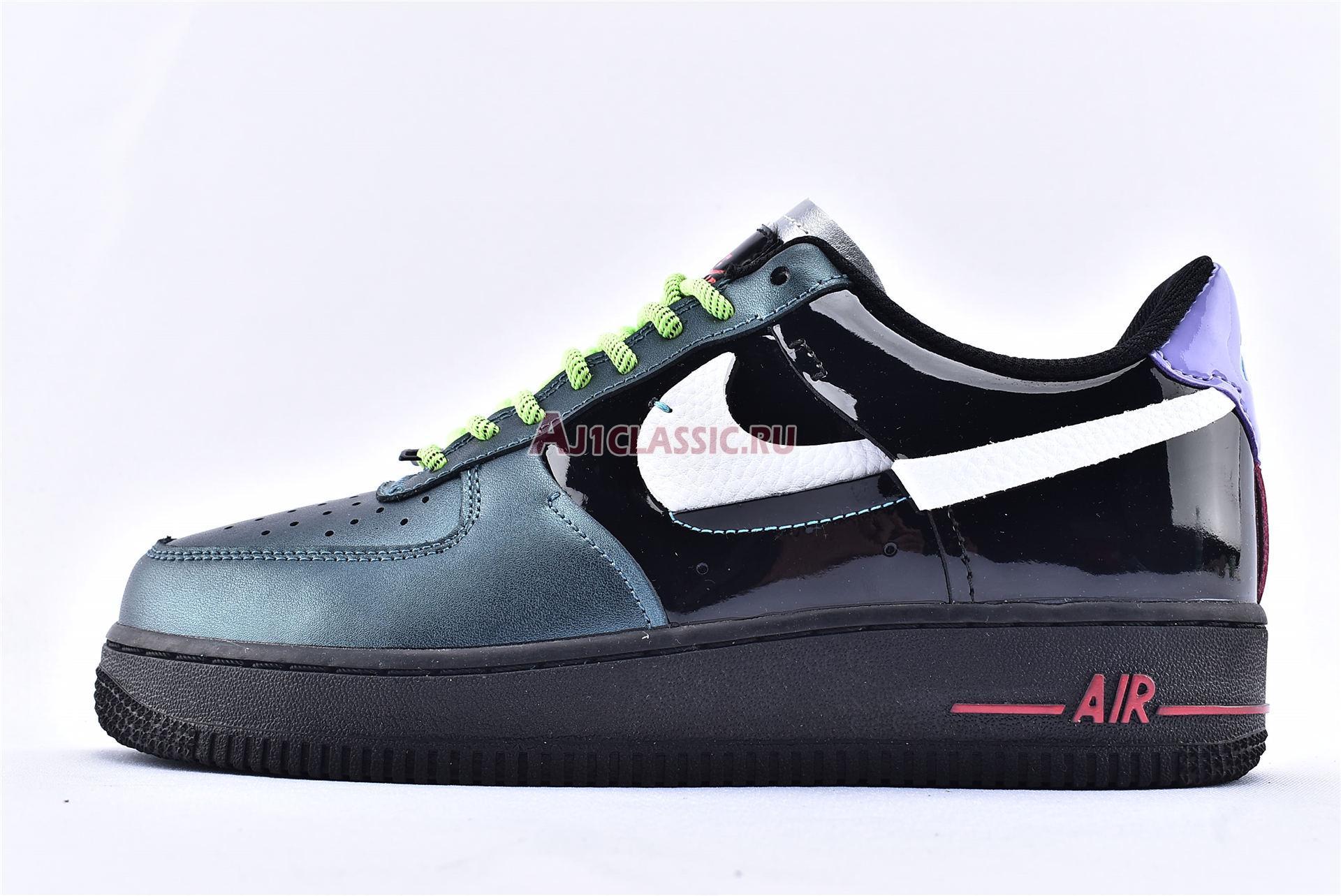 """Nike Air Force 1 Low Vandalised """"Joker"""" CT7359-001"""