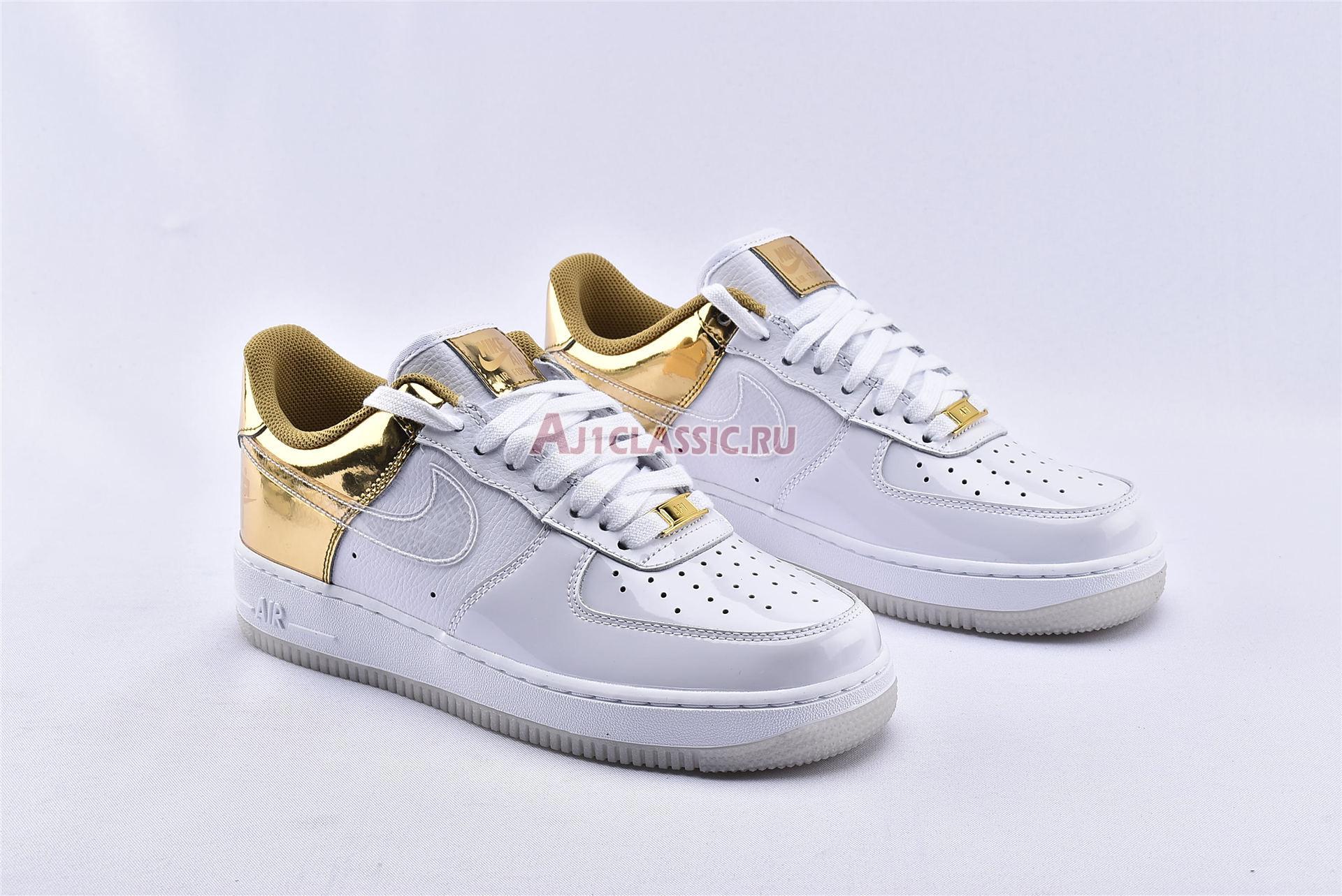 "Nike Air Force 1 07 PRM ""Shanghai"" CU2991-197"