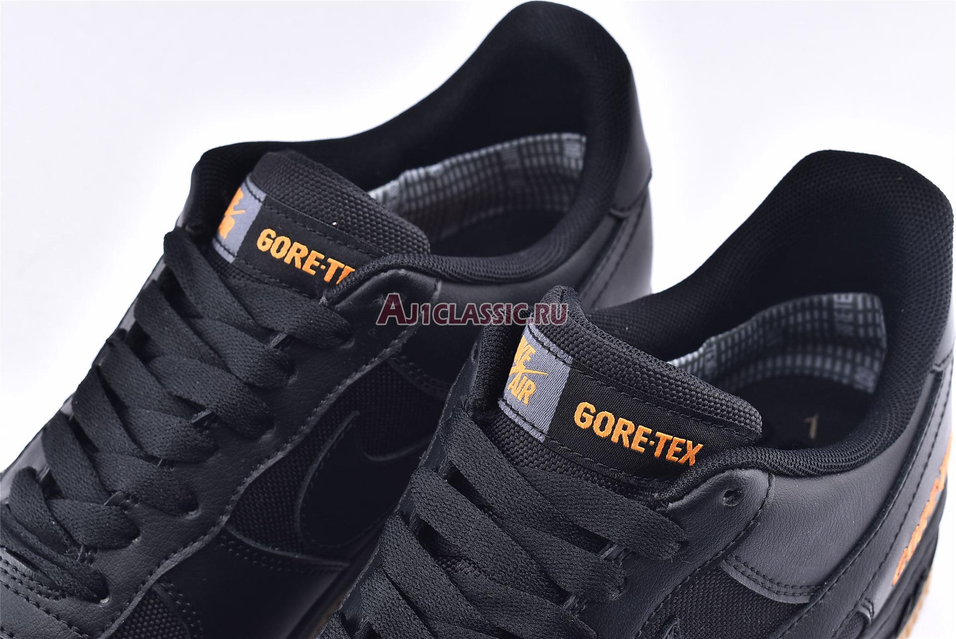 "Nike Air Force 1 Low GTX ""Black"" CK2630-001"