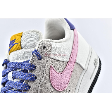 Nike Air Force 1 Low Sail ACG CU3007-061 Phantom/Sail/Persian Violet/Magic Flamingo Sneakers