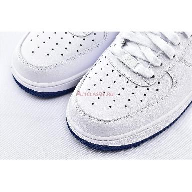 Nike Air Force 1 Low Navy CD0884-102 White/Navy Sneakers