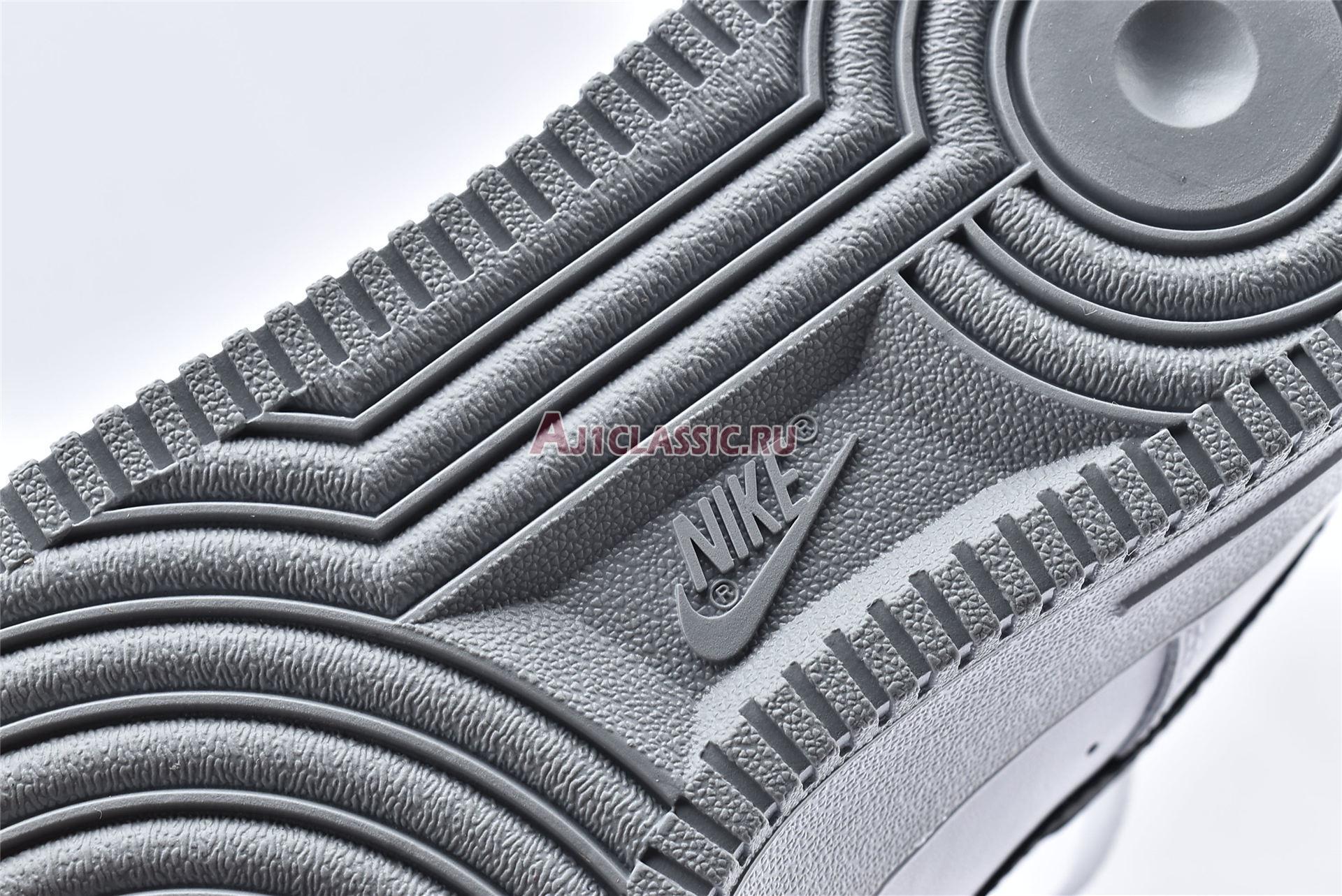 "Nike Air Force 1 Low 07 RS ""Ember Glow"" CK0806-100"