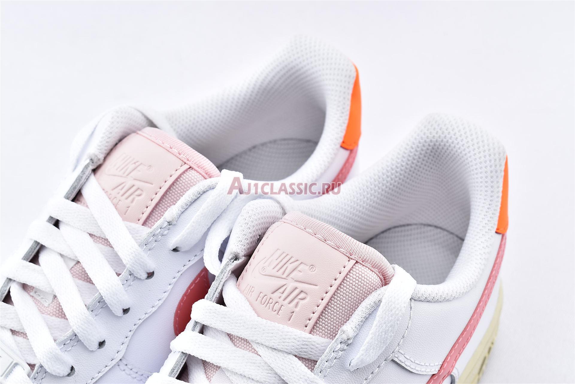 "Nike Air Force 1 Low ""Digital Pink"" CV3030-100"
