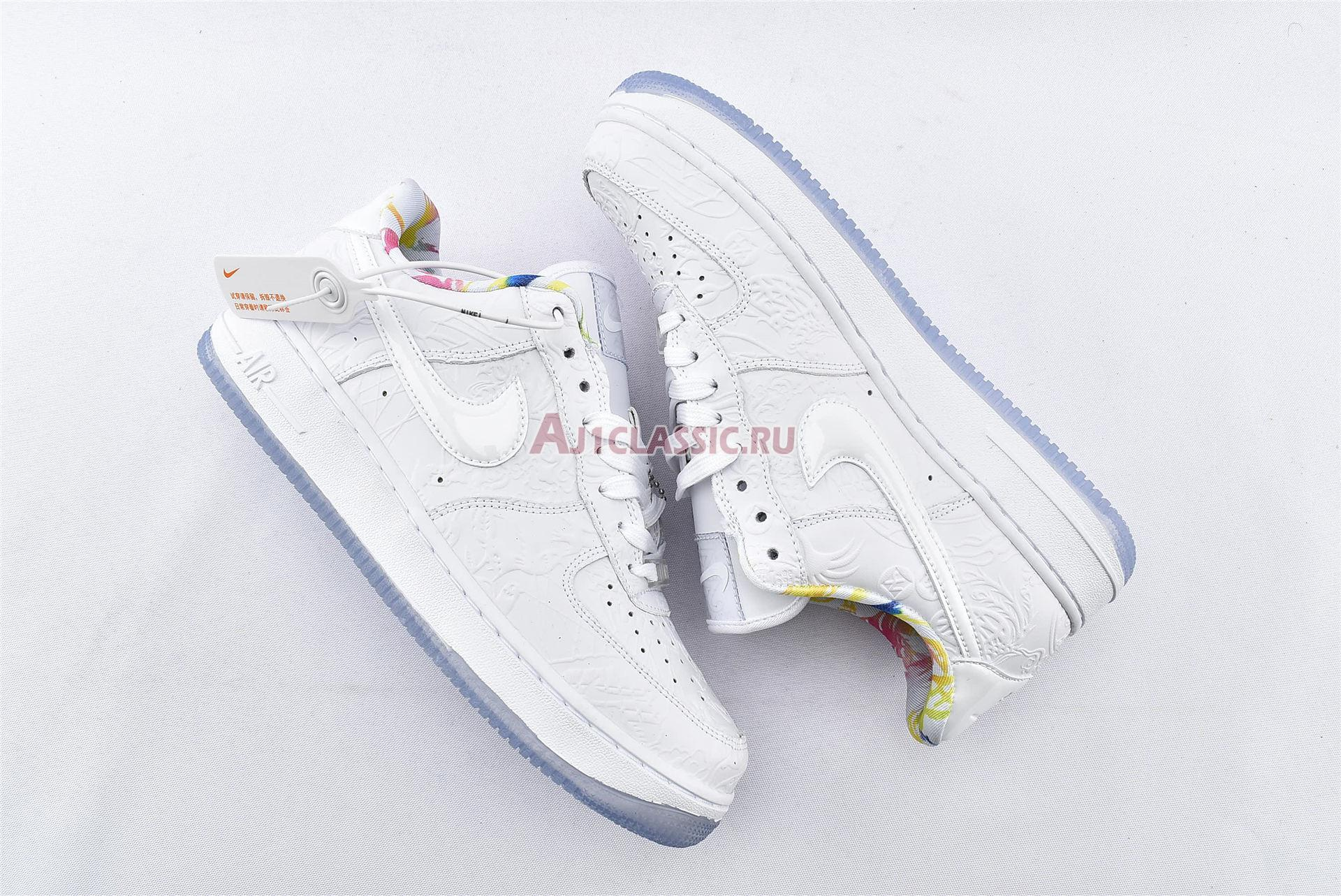 """Nike Air Force 1 Low """"Year of the Rat"""" CU8870-117"""