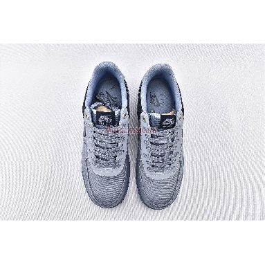 Nike Air Force 1 Premium Ashen Slate CI1116-400 Ashen Slate/Diffused Blue-Obsidian Sneakers
