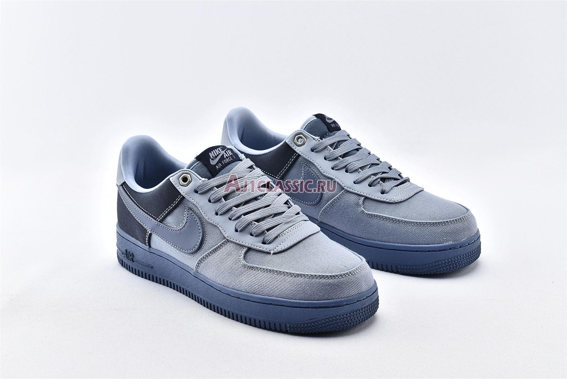 """Nike Air Force 1 Premium """"Ashen Slate"""" CI1116-400"""