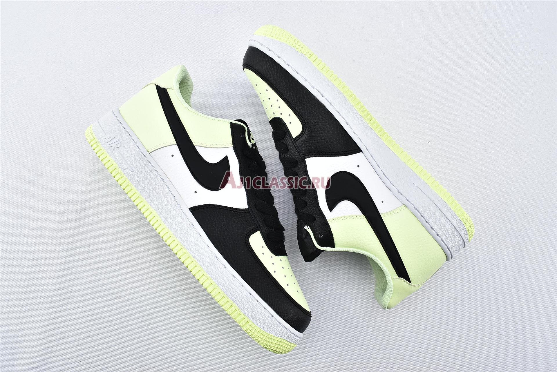 """Nike Air Force 1 Low """"Barely Volt"""" CW2361-700"""