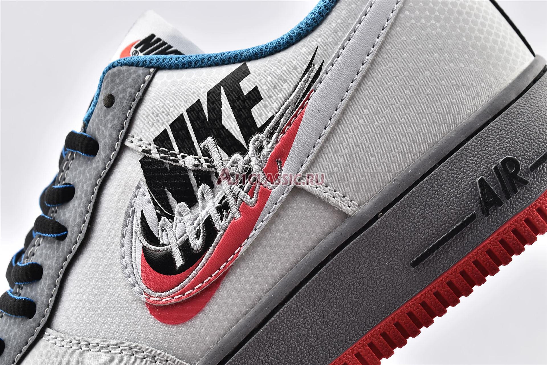 "Nike Air Force 1 Low ""Time Capsule"" CT1620-100"