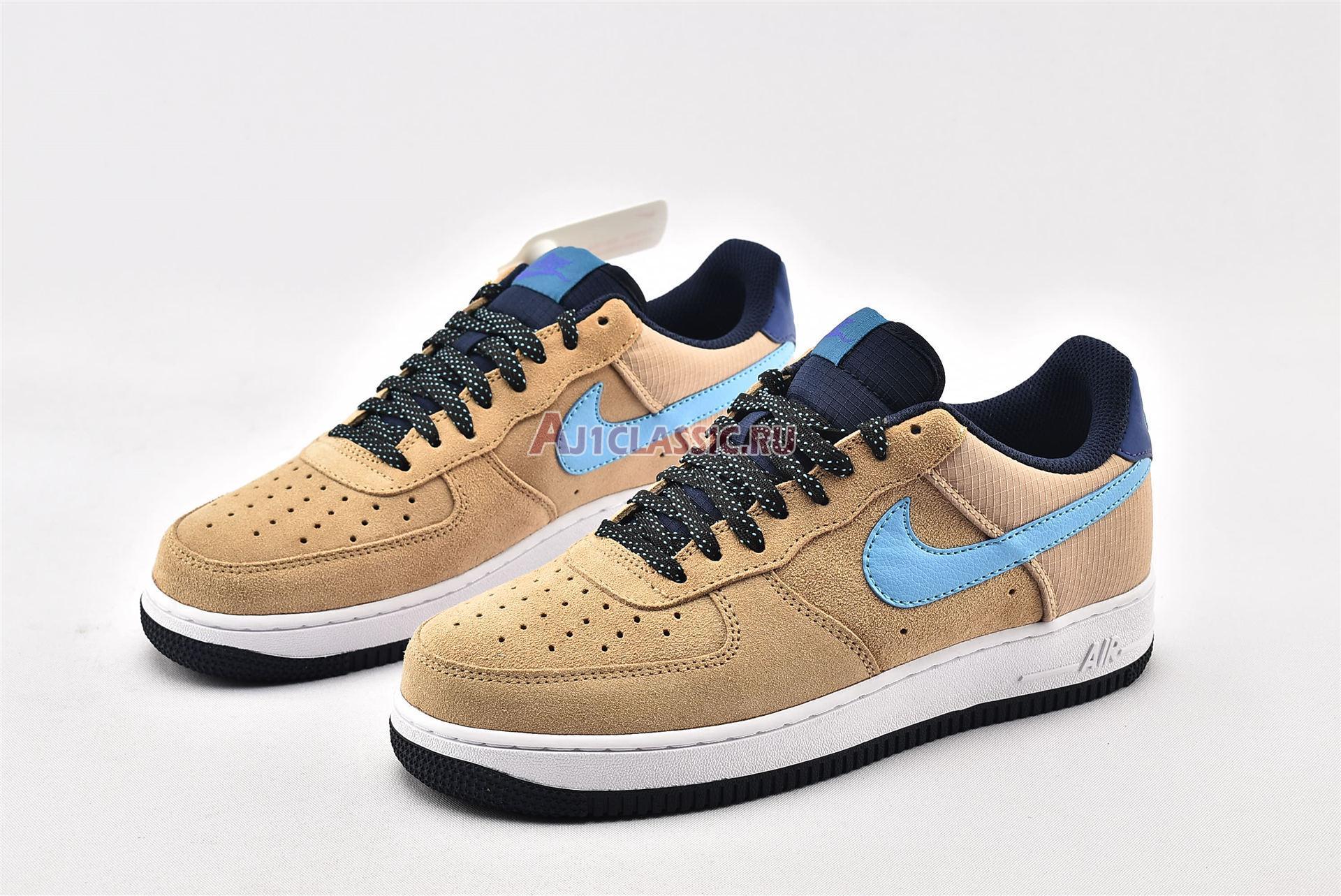 "Nike Air Force 1 Low ""Khaki ACG"" CD0887-201"