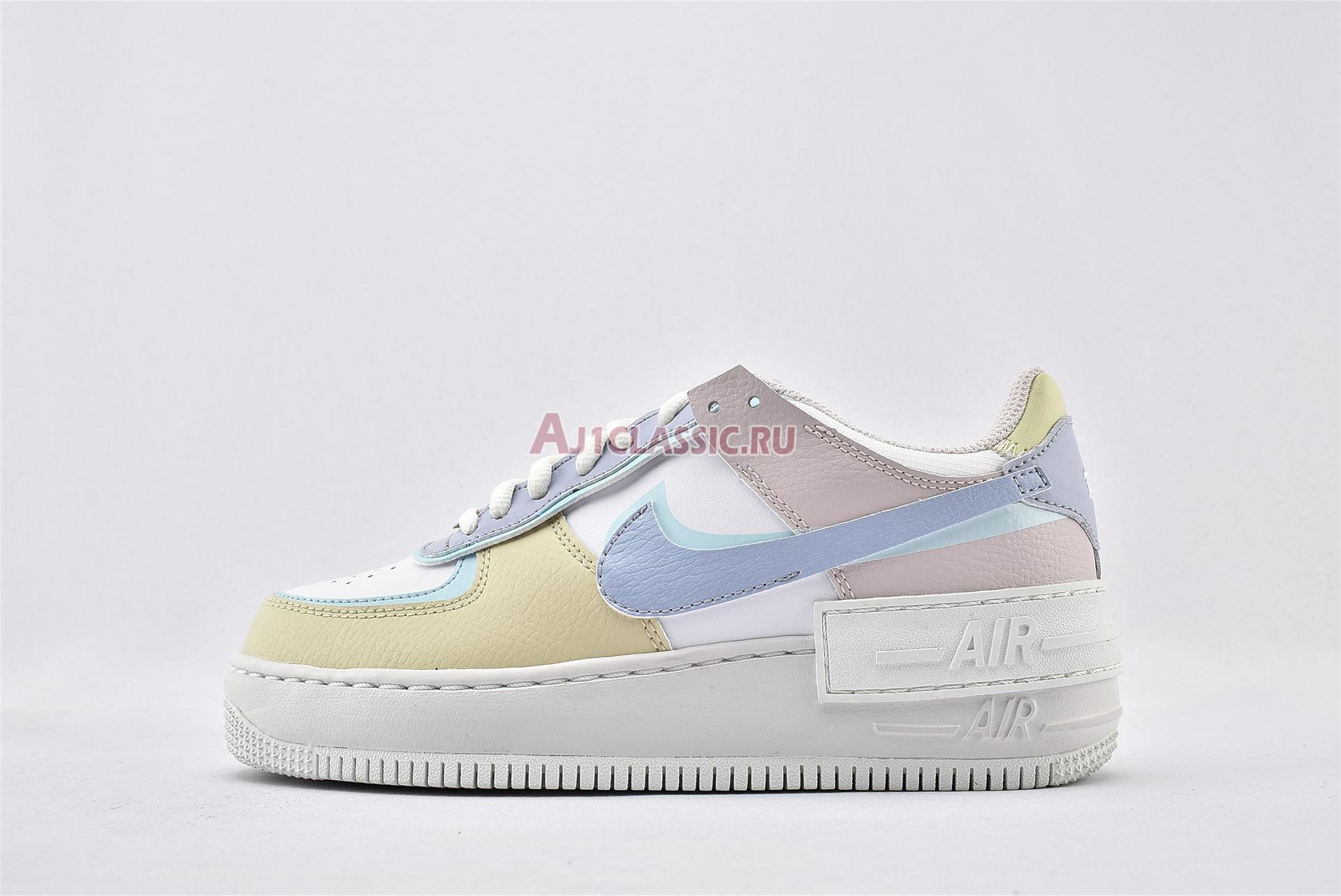 "Nike Air Force 1 Low ""Shadow"" CI0919-106"