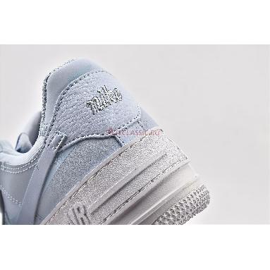 Nike Wmns Air Force 1 Shadow Hydrogen Blue CV3020-400 Hydrogen Blue/White/Hydrogen Blue Sneakers