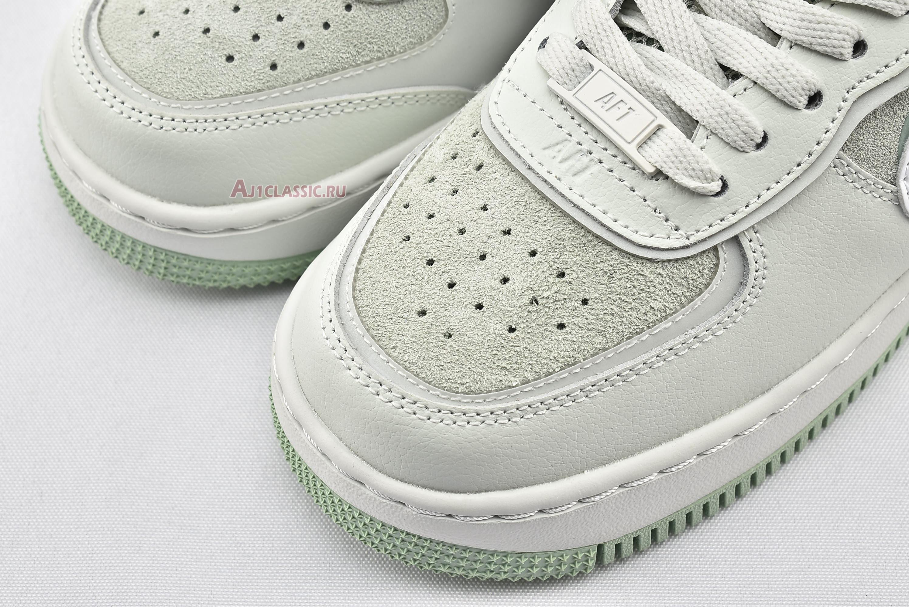 """Nike Wmns Air Force 1 Shadow """"Spruce Aura"""" CW2655-001"""