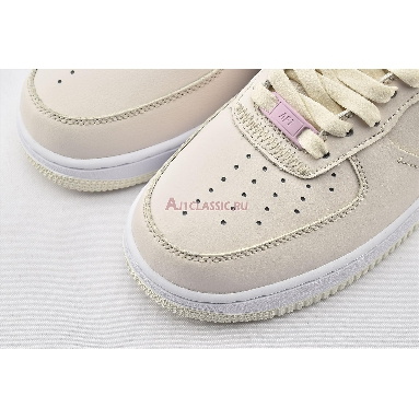 Nike Air Force 1 Low Vandalized Light Orewood Brown DC1425-100 Light Orewood Brown/Olive Grey/Light Arctic Pink Sneakers