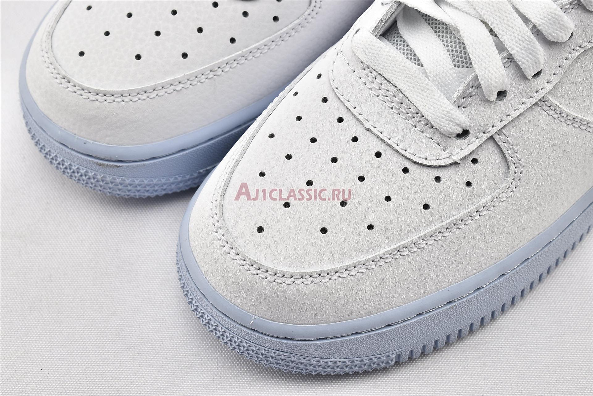 "Nike Air Force 1 Low ""Hydrogen Blue"" CZ0377-100"