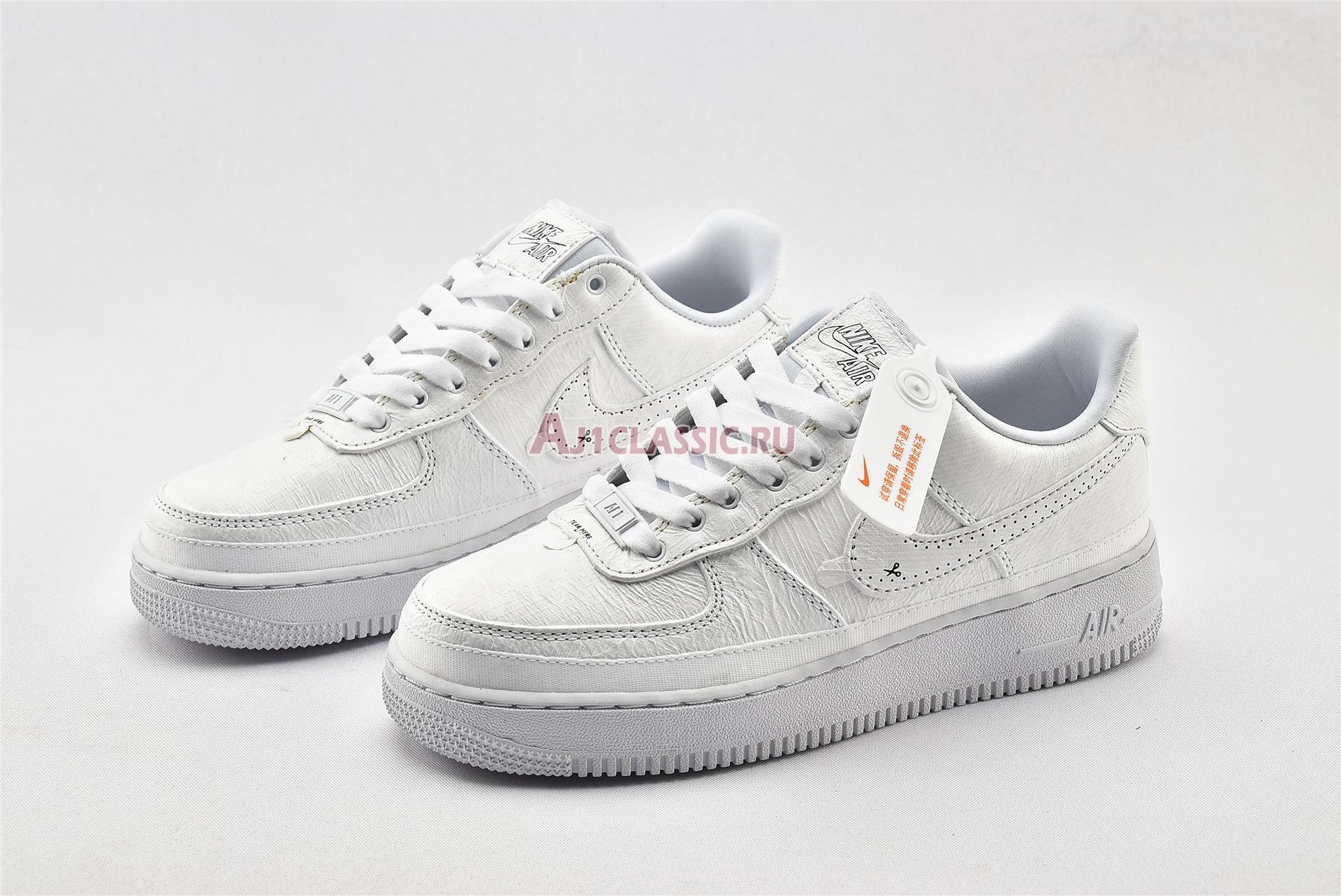 "Nike Air Force 1 Low ""Tear Away"" CJ1650-101"
